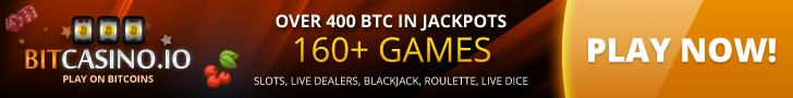 BitCasino Bitcoin Casino