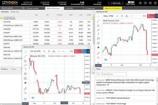 Trading Apps | Try Singapore's Best Mobile Trading App